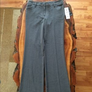 💸lowest price💸➰gray dress pants NWT!➰